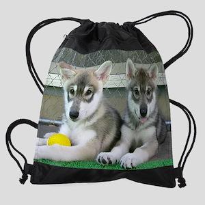a 81 EN mousepad Drawstring Bag