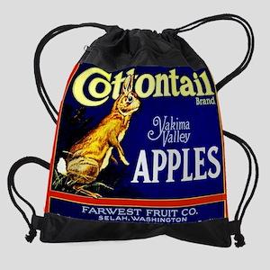Washington64 Drawstring Bag