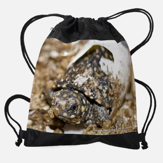 2012_11_TTCalendar.jpg Drawstring Bag