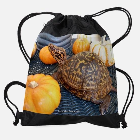 2012_10_TTCalendar.jpg Drawstring Bag