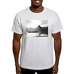 Primal Lake Ash Grey T-Shirt