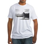 Primal Lake Fitted T-Shirt