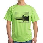 Primal Lake Green T-Shirt