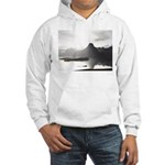 Primal Lake Hooded Sweatshirt