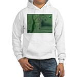 Earth Muse Hooded Sweatshirt