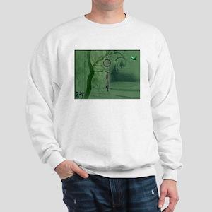 Earth Muse Sweatshirt