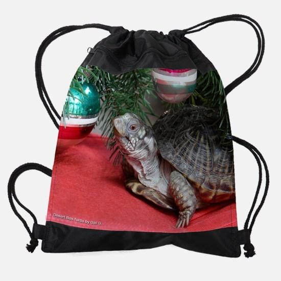 2012_12_TTCalendar.jpg Drawstring Bag