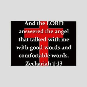 Zechariah 1-13 Magnets