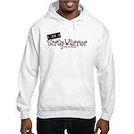 I am a ScrapWarrior Hooded Sweatshirt