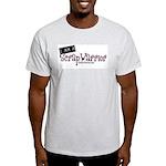 I am a ScrapWarrior Ash Grey T-Shirt