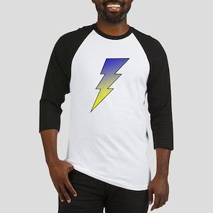 The Lightning Bolt 3 Shop Baseball Jersey
