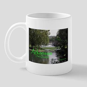 The Ozarks Mug