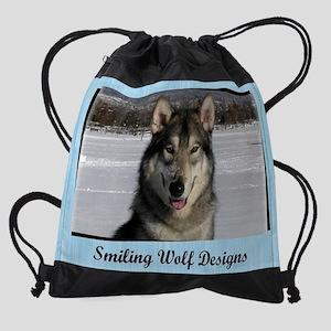 cal Image48 Drawstring Bag