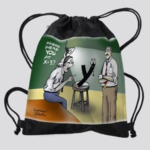 Pi_79 Interrogation (20x16 Color).j Drawstring Bag