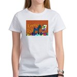 KERRY BLUE TERRIER Women's T-Shirt