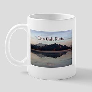 The Salt Flats Mug