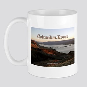 Columbia River Mug