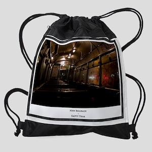 November Drawstring Bag