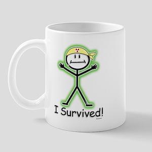 Radiation Survivor Mug