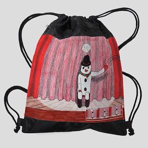 8 - August 2011 Drawstring Bag