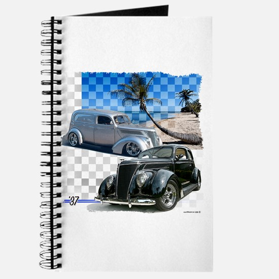 1937 Fords Journal
