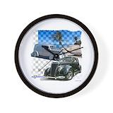 37 ford Basic Clocks