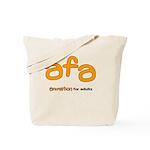 Afa Tote Bag