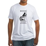 PEERS Fitted T-Shirt