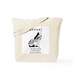 PEERS Tote Bag
