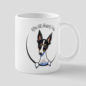 Rat Terrier IAAM Mug