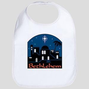 Bethlehem Lights Bib