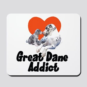 GD Addict Mousepad