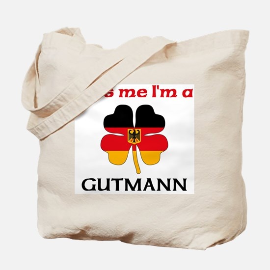 Gutmann Family Tote Bag