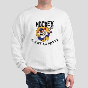 Funny Hockey Sweatshirt
