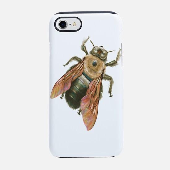 THE BUZZ iPhone 7 Tough Case