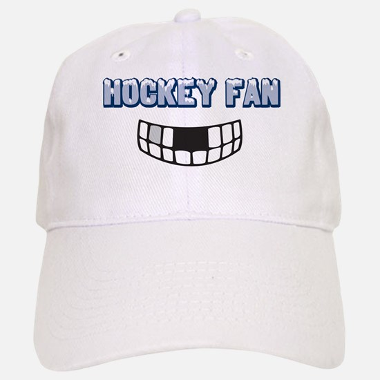 Hockey Fan Baseball Baseball Cap