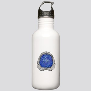 HOLLOWED OUT Water Bottle
