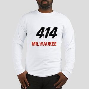 414 Long Sleeve T-Shirt
