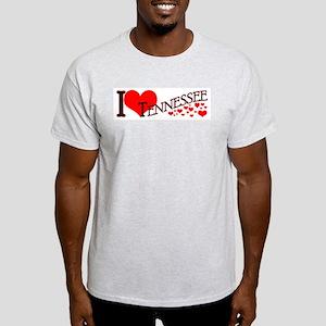 I <3 TN RMC Ash Grey T-Shirt