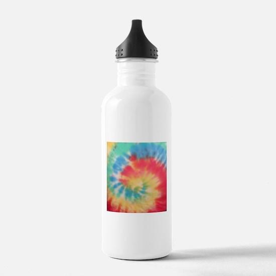 TIE DYE III™ Water Bottle