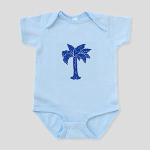 BLUE PALM Body Suit