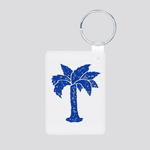 BLUE PALM Keychains