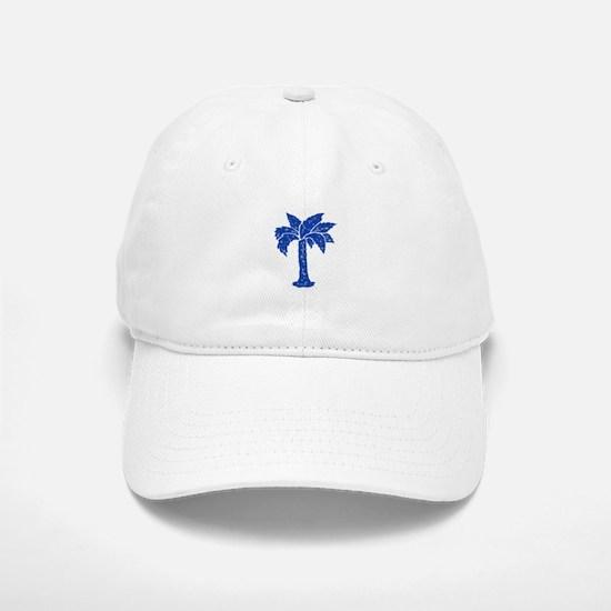 BLUE PALM Baseball Baseball Baseball Cap