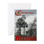 Biloxi, Ms Christmas Cards (6)