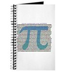 1000 digits of PI - Journal