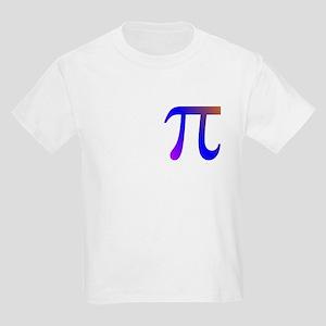 1000 digits of PI -  Kids T-Shirt
