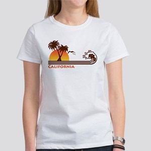 California Women's T-Shirt