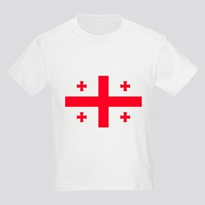 Georgian Kids T-Shirt