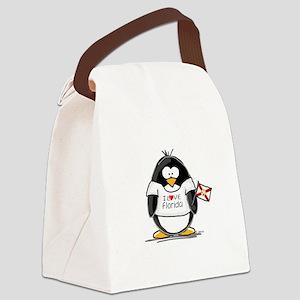 Florida copy Canvas Lunch Bag