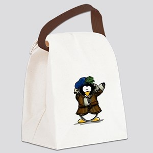 shakespeare2 Canvas Lunch Bag